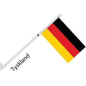 Nationssett Tyskland
