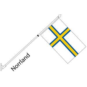 Regionsset Norrland
