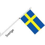 Nationssett Sverige