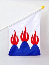 Västmanland landskapsflagga