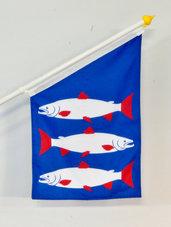 Ångermanlands Landskapsflagga